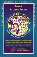 TeacherTapes mp3 download featuring Dr. Jane Bluestein