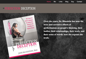 The Perfection Deception