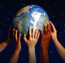 Diversity-globe