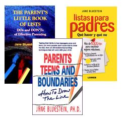 Parenting Bundle #5