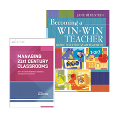NEW! Teacher Bundle #6: Fresh Start
