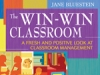 The Win-Win Classroom by Dr. Jane Bluestein