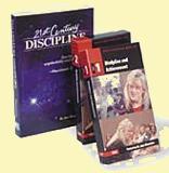 Discipline and Achievement videos with Dr. Jane Bluestein