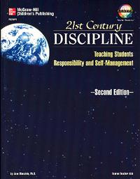 21st Century Discipline by Dr. Jane Bluestein