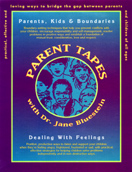 ParentTapes by Dr. Jane Bluestein