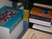 Books by Dr. Jane Bluestein