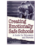 Creating Emotionally Safe Schools