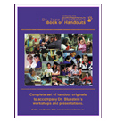 Dr. Bluestein's Book of Handouts- Single copy license