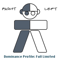 Dominance Profile Full Limited