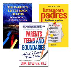 Parenting Bundle #5