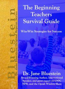Beginning Teacher's Survival Guide